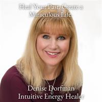 Intuitive Healing Journey  - Fairfax