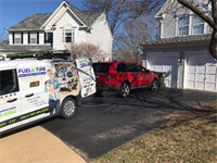 Fuel & Tire Saver Systems, LLC - Dulles
