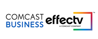 Comcast Business and Effectv