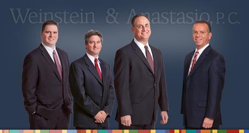 Partners, Kevin F. LaChapelle, Michael J. Pyne, Vincenzo Fini and Roger J. Sciascia.