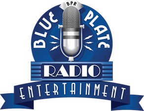 Blue Plate Radio Entertainment