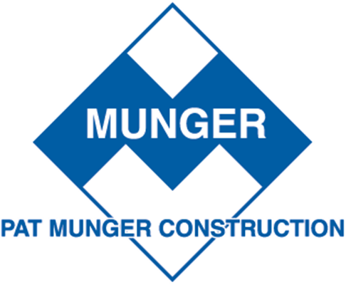 Pat Munger Construction Co  Inc  featured in Metal