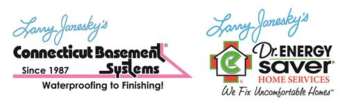 Dr. Energy Saver is the Home Insulation/ Home Comfort division of Connecticut Basement Systems