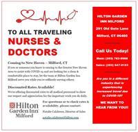 Hilton Garden Inn Milford - Milford