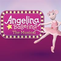 Angelina Ballerina The Musical