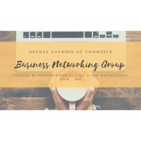 Business Networking Group -  Zoom meeting