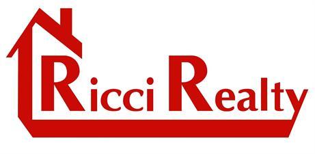 Ricci Realty DRE License 01011606