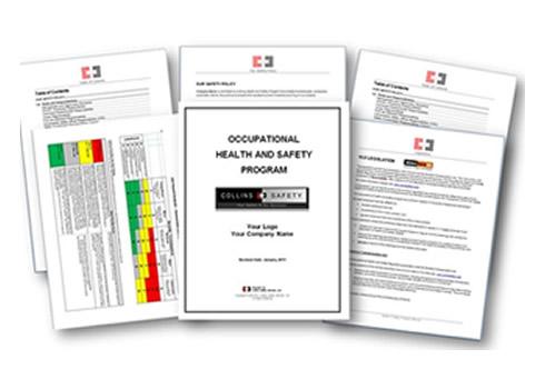 OH&S Program Manuals