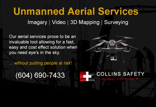 UAV Inspection Services