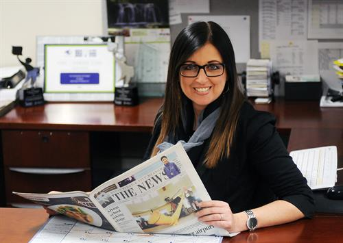 Lisa Prophet-Craik, Publisher