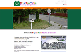Brighton Yards Co-op