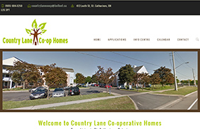 Country Lane Co-op