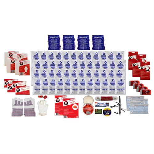 4 Person Basic Kit