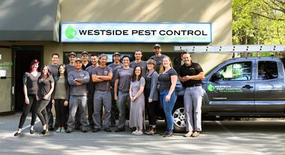 Westside Pest Control Ltd.