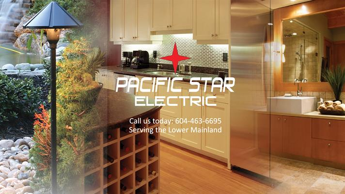 Pacific Star Electric Inc.