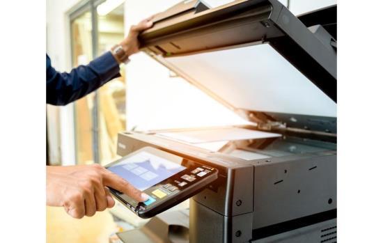 Printers & Copiers
