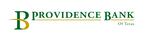 Providence Bank of Texas