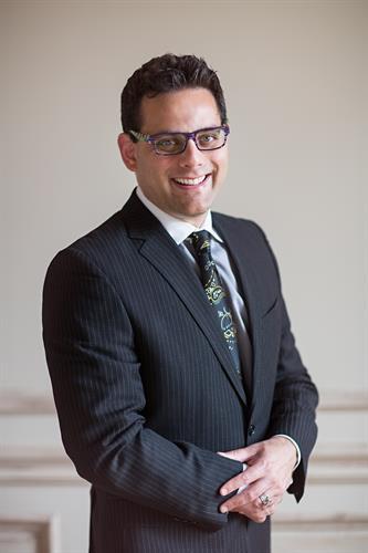 Dr. Sacha Obaid