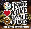 Peace, Love and Little Donuts of Southlake