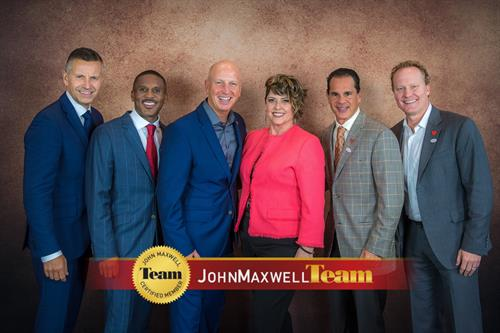 John Maxwell Team Faculty Photo