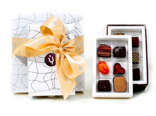 Bonbons Packaging