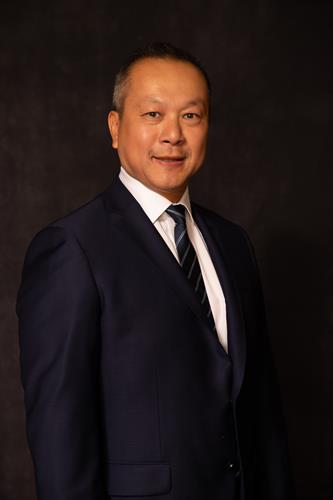 Dr. Tsay, one of the areas best general surgeons and sports medicine doctors.