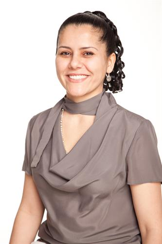 Dr. Mahta Ostadian