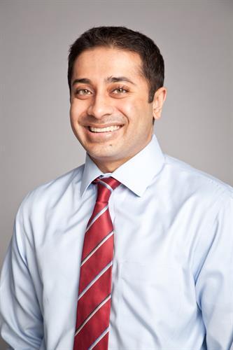 Dr. Nishant R. Patel
