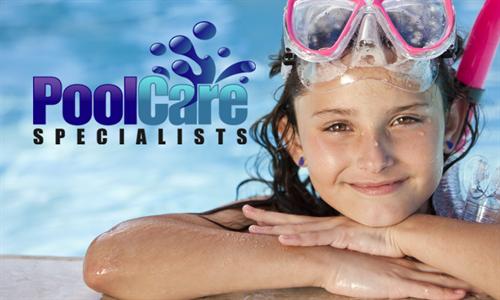Happy Healthy Pools. PoolCareSpecialists.com