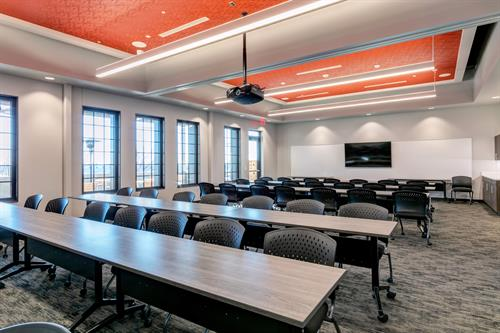 Training Room and Event space
