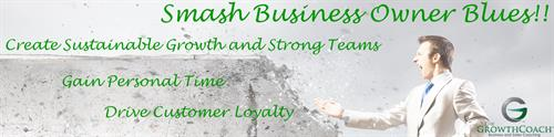 Being a business owner is hard. But you don't have to figure it all out on your own. We can help.