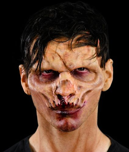 Special Effects Makeup Classes