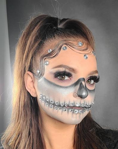 Airbrush Makeup Classes