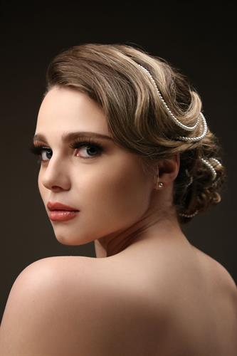 Hair Styling for the Makeup Artist Classes