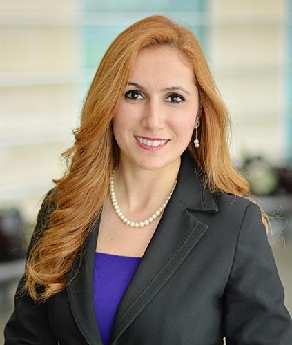 Dr. Hanife Canan Bayraktaroglu