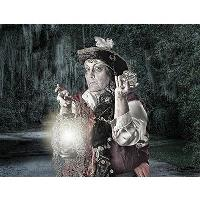 CAPA & the Exchange Club of Beaufort Ghost Tours