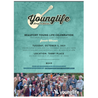 YoungLife Music Event