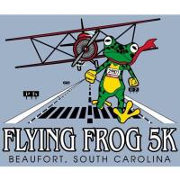 Flying  Frog 5k & Airport Community Event