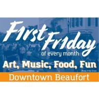 First Friday After Five