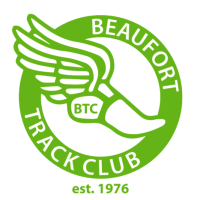 Beaufort Track Club Track Night