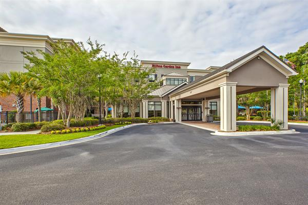 Beaufort Hilton Garden Inn