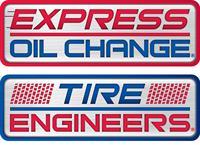 Express Oil Change & Tire Engineers - Beaufort