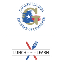 Lunch & Learn Hosted by Student Support Council for Gainesville State School