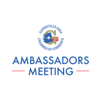 Ambassador Meeting