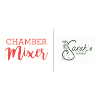 Chamber Mixer - Sarah's On The Square
