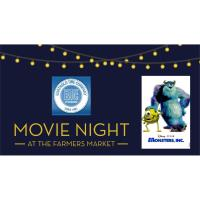 Barthold Tire Movie Night - Monsters Inc