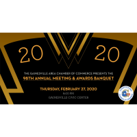 2020 GACC Annual Meeting and Awards Banquet