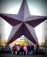 Leadership Gainesville 2015-2015 Austin Trip