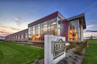 Stevens Construction Corporate Office