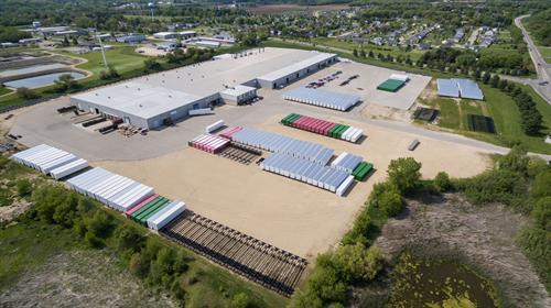 Evansville Manufacturing Plant